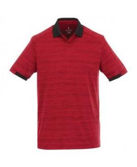 M-EMORY Short Sleeve Polo