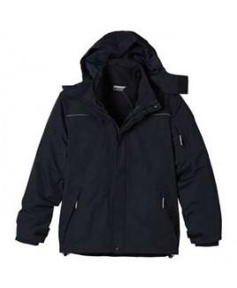M-DUTRA 3-In-1 Jacket