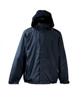M-Valencia 3-In-1 Jacket