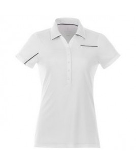 W-WILCOX Short Sleeve Polo