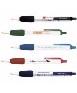 BIC® Tri-Stic® Foam Grip Pen