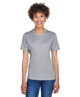 Team 365 Ladies' Sonic Heather Performance T-Shirt