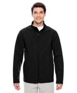 Team 365 Men's Leader Soft Shell Jacket