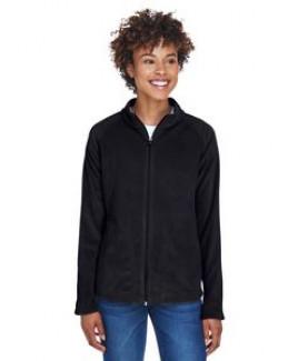 Team 365® Ladies' Campus Microfleece Jacket