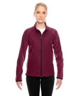 Team 365 Ladies' Pride Microfleece Jacket