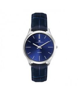 Men's Slimcase 2-Hand Watch Men's Slimcase Stainless 2-Hand Watch