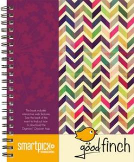 "SmartPicx™ ImageBook™ - Large NoteBook (8.5""x11"")"