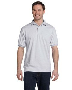 Hanes 5.2 Oz. 50/50 EcoSmart® Jersey Knit Polo Shirt