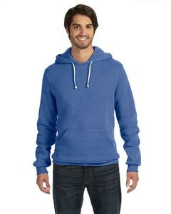 Alternative Unisex Challenger Eco-Fleece Hoodie