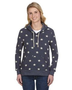 Alternative Ladies' Athletics Eco-Fleece Hoodie