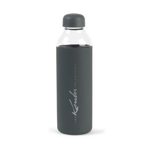 W&P Porter Bottle - 20 Oz. - Charcoal