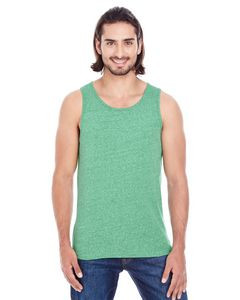 THREADFAST Unisex Triblend Tank