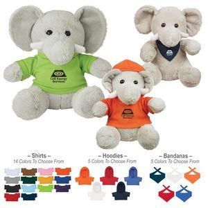 "8 ½"" Excellent Elephant"
