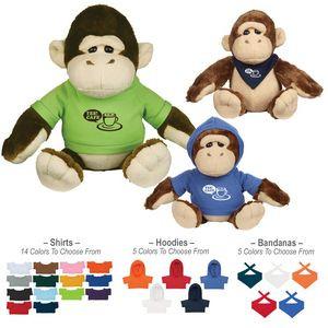"6"" Goofy Gorilla"