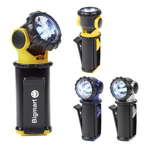 Swivel Torch Flashlight