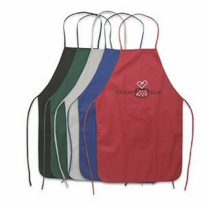 100 percent Cotton Canvas Apron