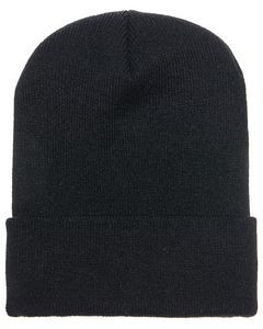 Yupoong Adult Cuffed Knit Cap