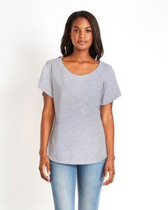 NEXT LEVEL APPAREL Ladies' Ideal Dolman