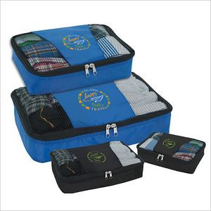 GoodValue® Traveling Organizer Set