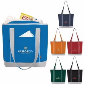 Koozie® Lunch Time Kooler Tote Bag