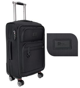 "Kapston™ Stratford 4 Wheeled 22"" Carry On Luggage"