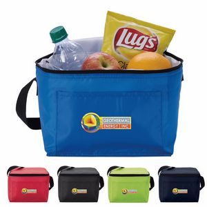GoodValue® Budget Six Pack Cooler
