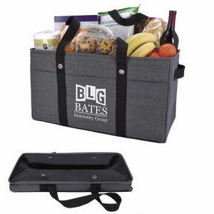 Good Value® Two-Tone Utility Tote