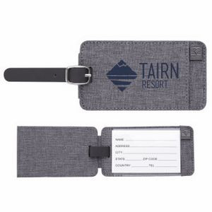KAPSTON™ Luggage Tag