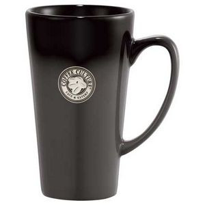 Cafe Tall Latte Ceramic Mug 14oz