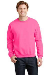 Gildan® Men's Heavy Blend™ Crewneck Sweatshirt
