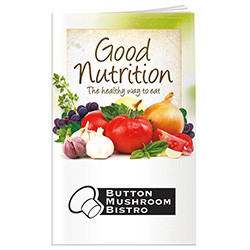 BIC Graphic® Better Book: Mission Good Nutrition