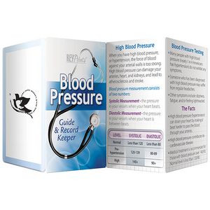 BIC Graphic: Key Point: Blood Pressure - Guide & Record Keeper