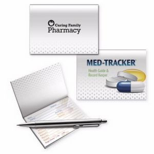 Med-Tracker Planner