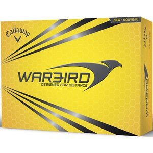 Callaway® HEX Warbird® Golf Ball