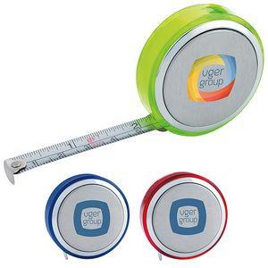 GoodValue® Color Connect Tape Measure