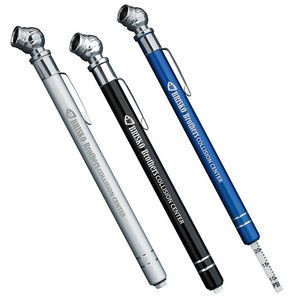 GoodValue® Double Ring Tire Pressure Gauge