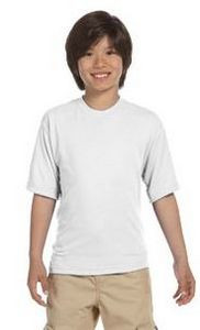 JERZEES® Youth 5.3 Oz. DRI-POWER® SPORT T-Shirt