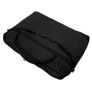"Soft Carry Case (26""W x 3""D x 19""H)"