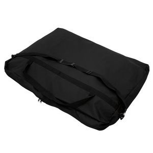 "Soft Carry Case (38""W x 5""D x 25""H)"