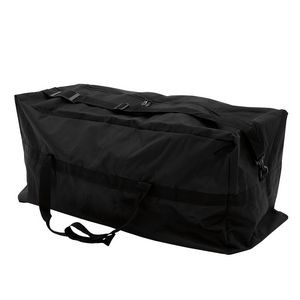 "Soft Carry Case (34""W x 14""D x 16""H)"