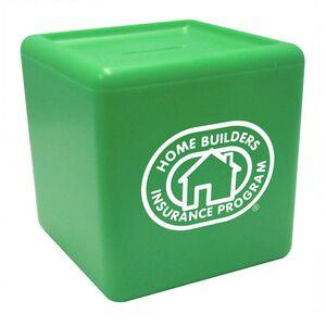 Cash Cube Bank