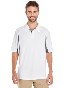 Holloway Men's Avenger Short-Sleeve Polo Shirt