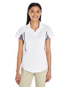 Holloway Ladies' Avenger Short-Sleeve Polo