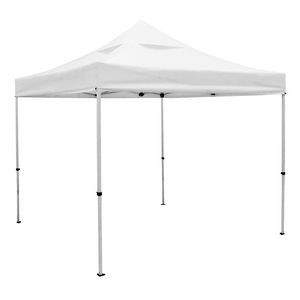 10' Deluxe Tent, Vented Canopy (Unimprinted)