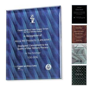 """Jaffa® Trillinnium Award Plaque (8""""x10"""")"""