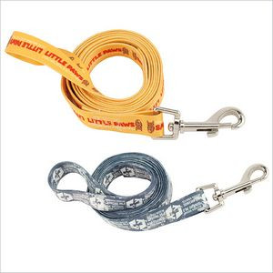 GoodValue® Fine Print Pet Leash