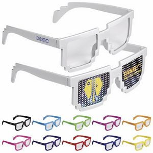 Good Value® Pixel Glasses