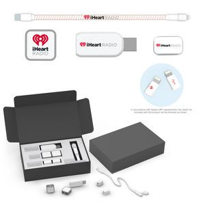 On The Go+ Connector Set