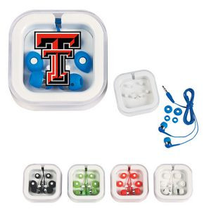 Ear Buds In Case