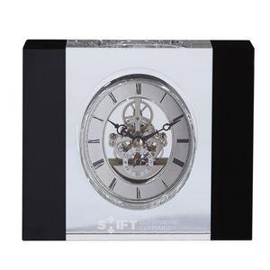 McKinley Skeleton Clock